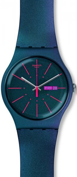 Swatch SUON708 Originals New Gent NEW GENTLEMAN