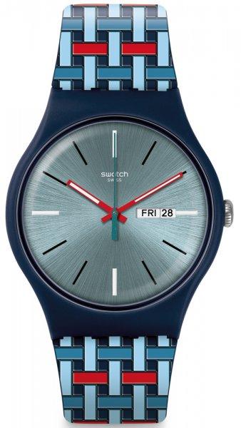 Zegarek Swatch SUON710 - duże 1