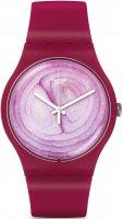 Zegarek unisex Swatch originals new gent SUOP105 - duże 1