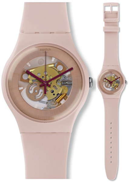 Zegarek Swatch SUOP107 - duże 1