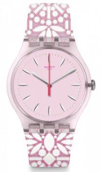 zegarek FLEURIE Swatch SUOP109