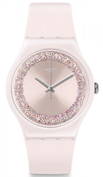 Zegarek Swatch SUOP110 - duże 1