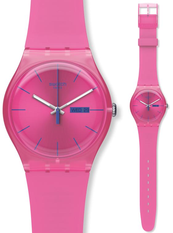 SUOP700 - zegarek damski - duże 3
