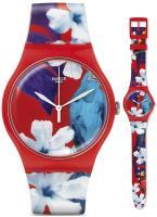 zegarek Mister Parrot Swatch SUOR105