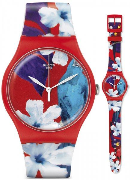 Zegarek Swatch SUOR105 - duże 1