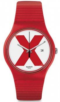 zegarek męski Swatch SUOR400