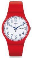 Zegarek męski Swatch originals SUOR707 - duże 1