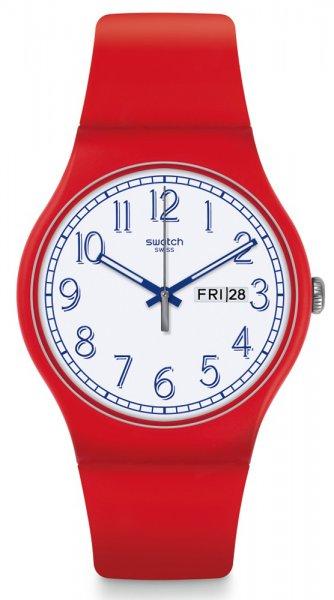 Zegarek Swatch SUOR707 - duże 1