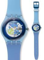 Zegarek męski Swatch originals new gent SUOS100 - duże 1