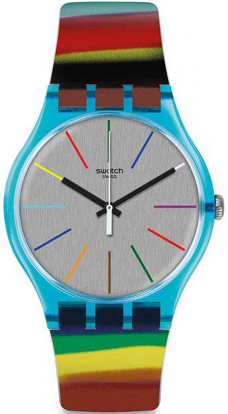 Swatch SUOS106 Originals Colorbrush