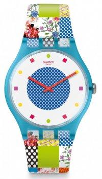 Zegarek damski Swatch SUOS108