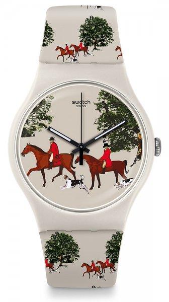 Zegarek Swatch SUOT103 - duże 1