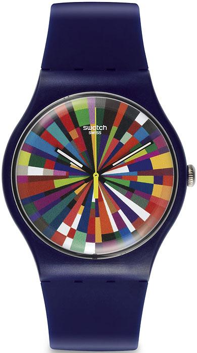 SUOV101 - zegarek damski - duże 3