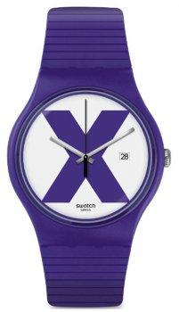 zegarek męski Swatch SUOV401
