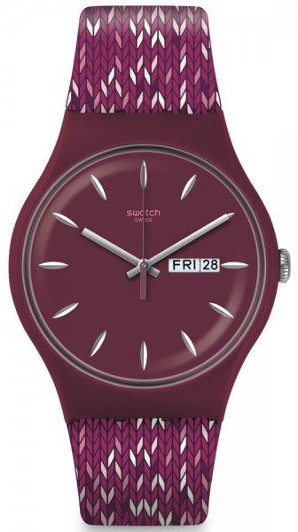 SUOV705 - zegarek damski - duże 3