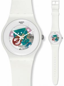 zegarek unisex Swatch SUOW100
