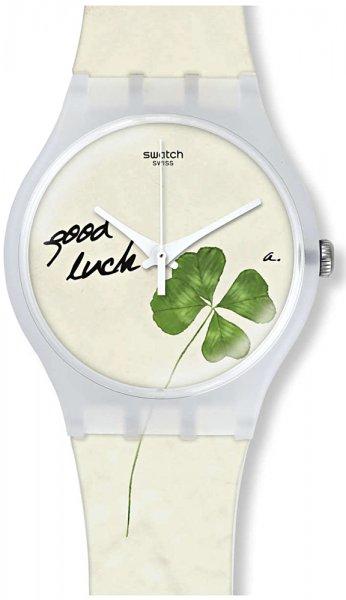 Zegarek Swatch SUOW119 - duże 1