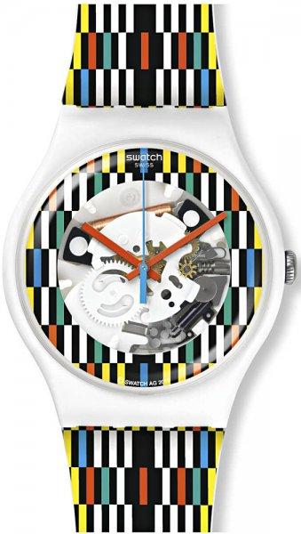 Zegarek Swatch SUOW120 - duże 1