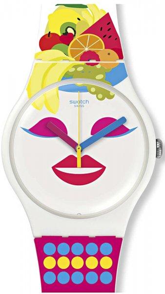 Zegarek Swatch SUOW121 - duże 1