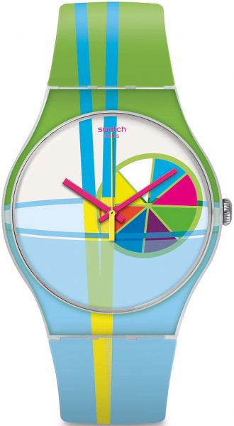 SUOW124 - zegarek damski - duże 3