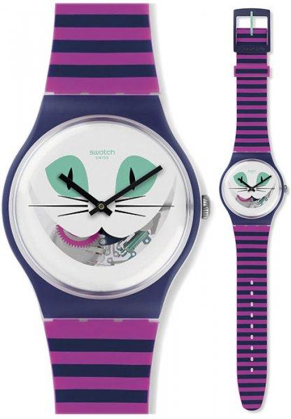 SUOW125 - zegarek damski - duże 3