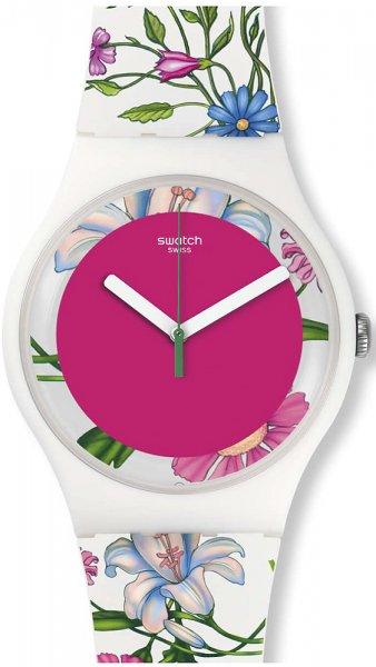 Zegarek Swatch SUOW127 - duże 1
