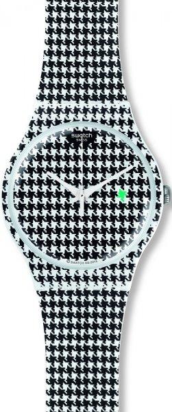 Zegarek Swatch SUOW138 - duże 1