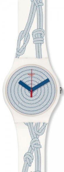 Zegarek Swatch SUOW139 - duże 1