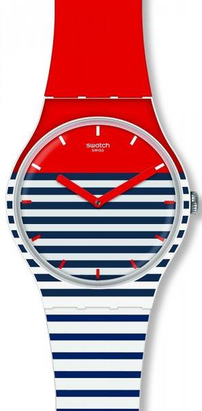Zegarek Swatch SUOW140 - duże 1