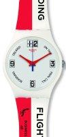 Zegarek męski Swatch originals SUOW141 - duże 1