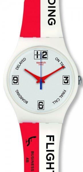 Zegarek Swatch SUOW141 - duże 1