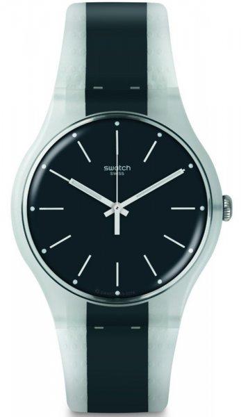 Zegarek damski Swatch originals SUOW142 - duże 1