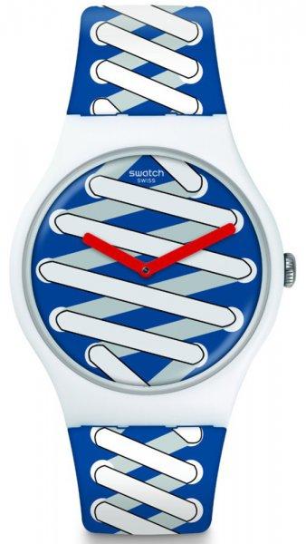 SUOW143 - zegarek męski - duże 3