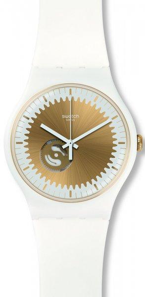 SUOW144 - zegarek damski - duże 3