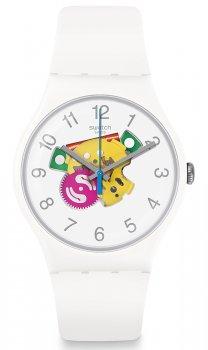 zegarek Candinette Swatch SUOW148