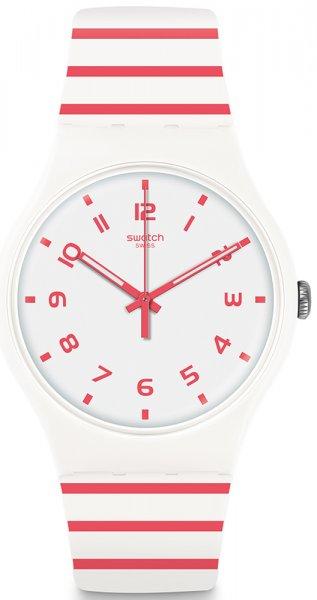 Zegarek damski Swatch originals SUOW150 - duże 3
