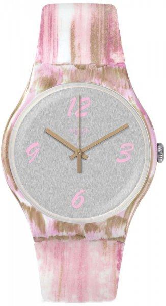 Zegarek damski Swatch Originals SUOW151 - zdjęcie 1