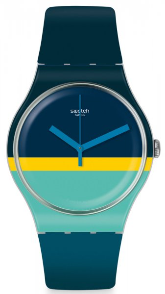 SUOW154 - zegarek męski - duże 3