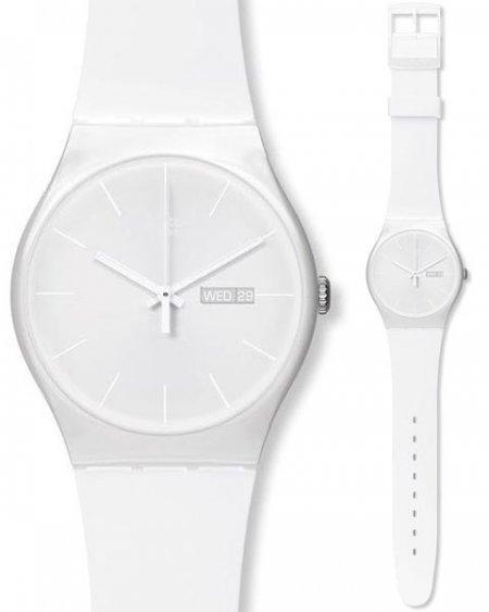 Swatch SUOW701 Originals Gent WHITE REBEL