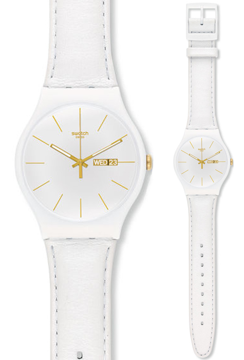 SUOW703 - zegarek damski - duże 3