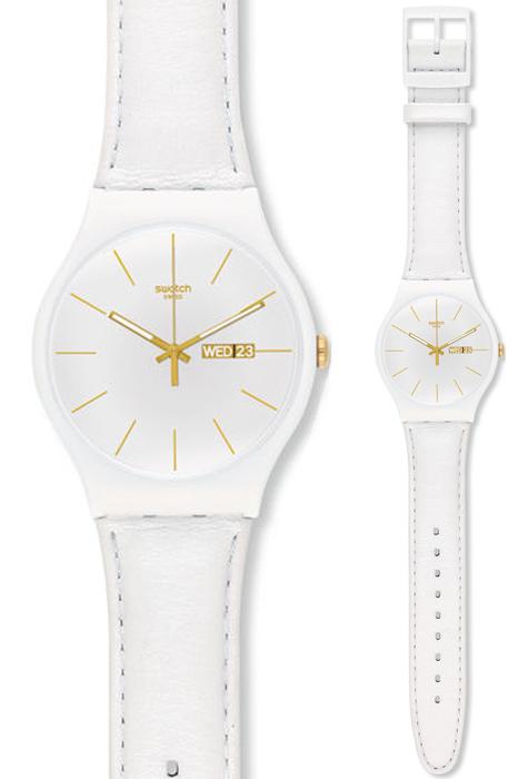 Zegarek Swatch SUOW703 - duże 1