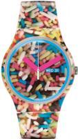 Zegarek męski Swatch originals new gent SUOW705 - duże 1