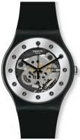 Zegarek męski Swatch originals new gent SUOZ147 - duże 1