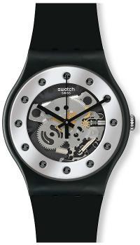 zegarek unisex Swatch SUOZ147