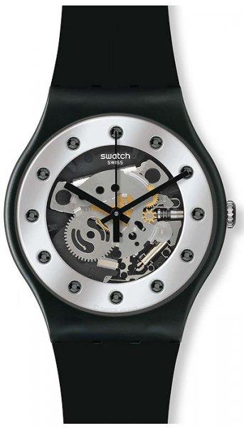 Zegarek Swatch SUOZ147 - duże 1