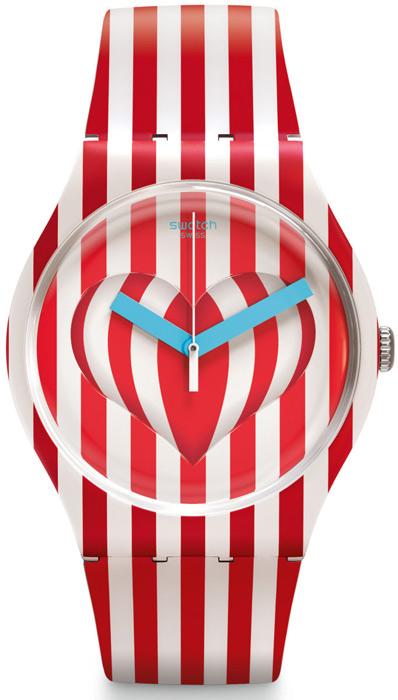 Zegarek Swatch SUOZ168 - duże 1