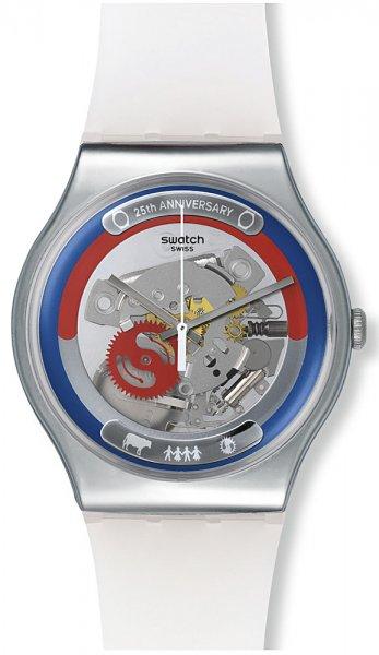 SUOZ195 - zegarek męski - duże 3