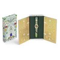 Zegarek damski Swatch originals new gent SUOZ210 - duże 2