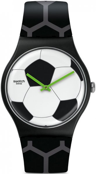 Zegarek Swatch SUOZ216C - duże 1