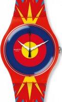 Zegarek męski Swatch originals new gent SUOZ220 - duże 1